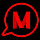 Memetflix - Stickers para Whats