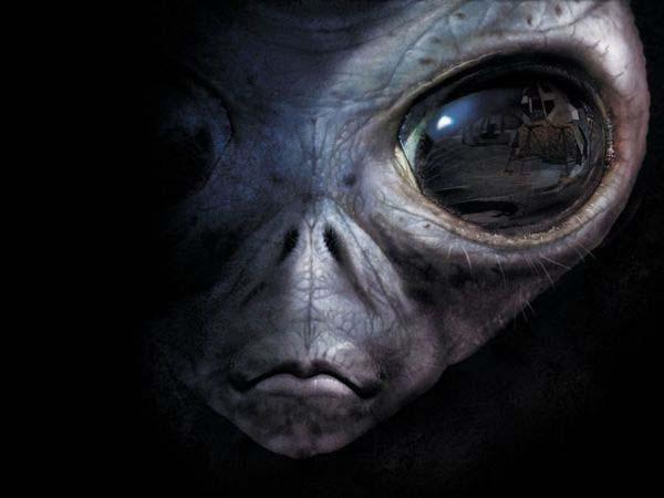 Alien Wallpapers Screenshot 6
