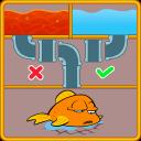 Block Puzzle Aquarium Game