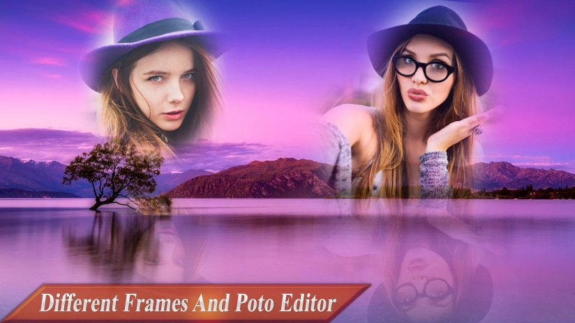 natural foto Collage mezcla foto 1.0 Descargar APK para Android ...