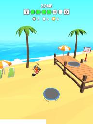 Flip Dunk screenshot 5