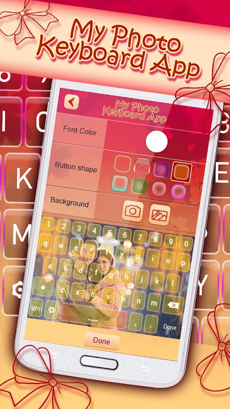 My Photo Keyboard App 3 2 Download Android Apk Aptoide
