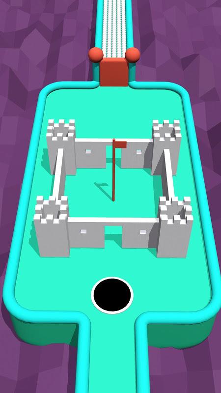 Color Hole 3D screenshot 2