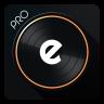 Ícone edjing PRO - Music DJ mixer