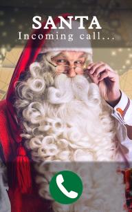 PNP–Portable North Pole™ Calls & Videos from Santa screenshot 17