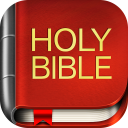 Bible Offline App Free + Audio, KJV, Daily Verse