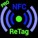NFC ReTAG PRO