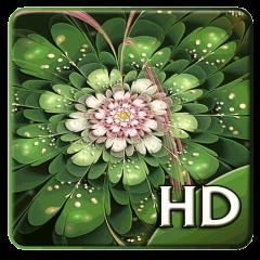 Magic Flower Live Wallpaper Icon