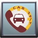 Cab 24/7