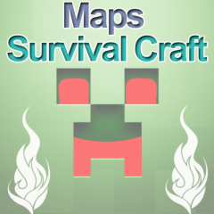 Survival Craft Maps 1 4 Download APK for Android Aptoide