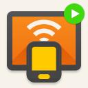 Transmitir a smart TV - Chromecast, enviar a TV