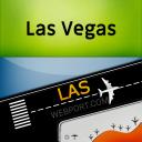McCarran Airport (LAS) Info + Flight Tracker