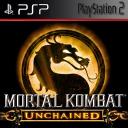 Mortal Kombat Unchained PSP