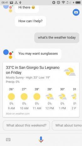 Assist Me! (Google Assistant Launcher) 1 0 Download APK for