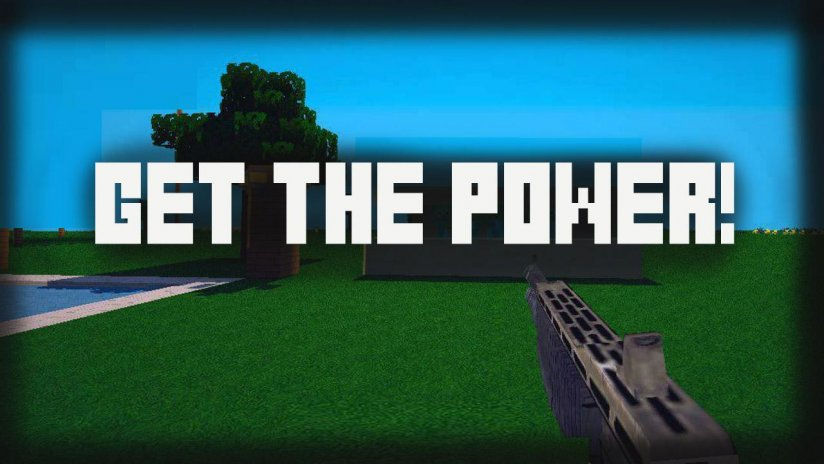 minecraft gun mod download apk