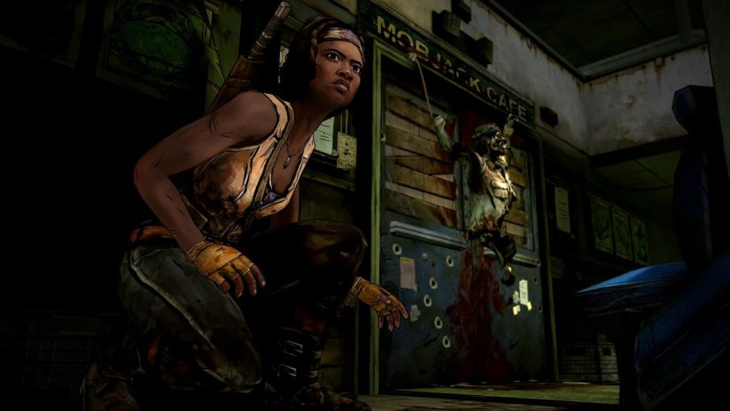 The Walking Dead: Michonne 1 13 Download APK for Android
