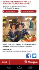 Agenda Cultural Tarragona 2