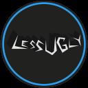 LessUgly Blue CM13/12.x Theme