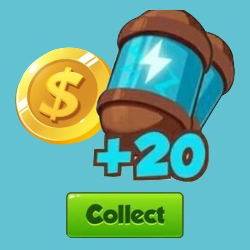Coin Spin 2019 : New Updated Links
