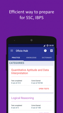 SSC Exam Preparation App 1 1 5 Download APK for Android