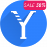 Yitax - Icon Pack Icon