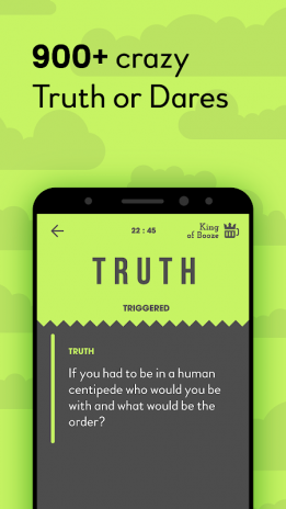 Truth Or Dare Game Adults 18 1 6 3 Download Apk For Android