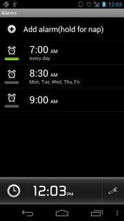 Alarm Clock Plus★ screenshot 4