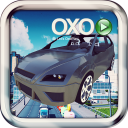 Family Adventure Travel Game – 3D Free Car Game