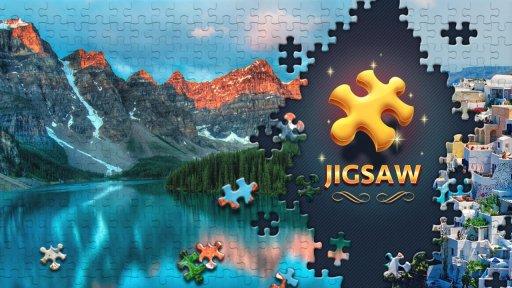 Jigsaw Magic Puzzles screenshot 7