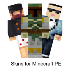 Skins For Minecraft PE Download APK For Android Aptoide - Skins para minecraft pocket edition android gratis