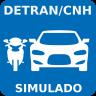Provas CNH/DETRAN (Simulado + Placas) simge