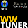 WWTuner radio player Icon