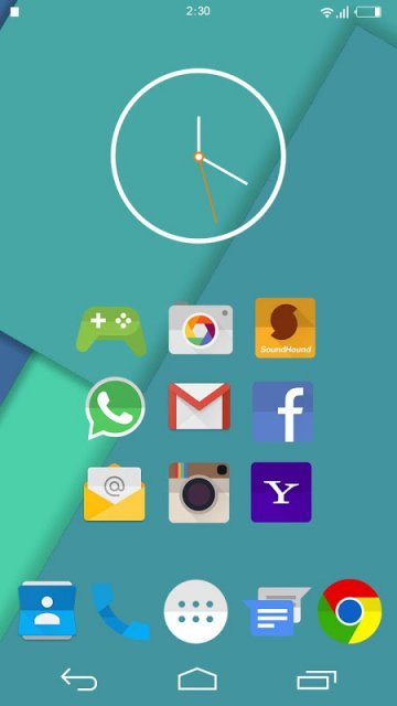 Material paper icon pack hd apk download