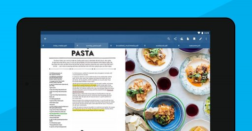 Xodo PDF Reader & Editor screenshot 10