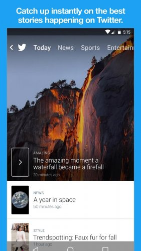 Твиттер screenshot 5