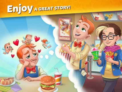 Cooking Diary®: Best Tasty Restaurant & Cafe Game screenshot 19