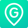 family gps locator geozilla icon