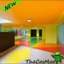 The Best Paint Color combination Ideas