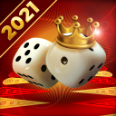 Backgammon King Online - Live Social Board Game