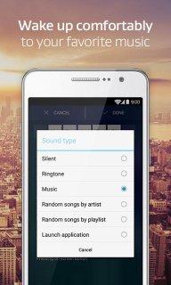 Alarm Clock Xtreme Free +Timer screenshot 6