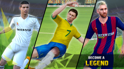 Soccer Star 2018 World Legend screenshot 5