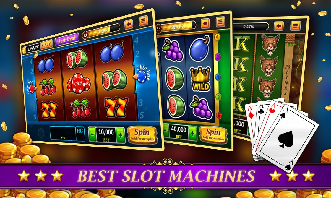 Slot Machines 1.7 Download Android APK | Aptoide