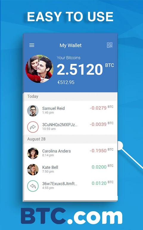 platforma de tranzacționare bitcoin apk