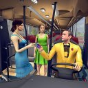 Ultimate City Coach Bus Racing 2020 - New Bus GAME