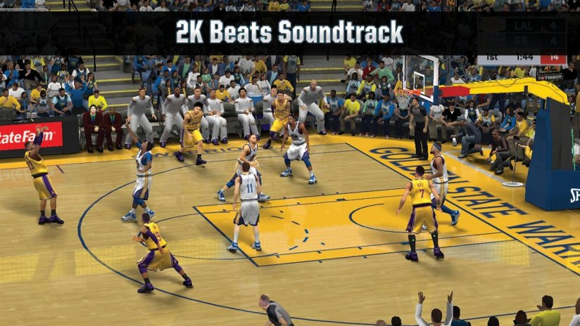 NBA 2K19 52 0 1 Download APK for Android - Aptoide