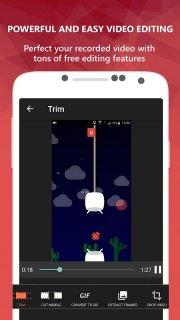 AZ Screen Recorder - No Root screenshot 5