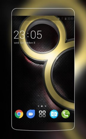 Theme for Lenovo k8 Note HD: Wallpaper & Icon Pack 1 0 9 Download