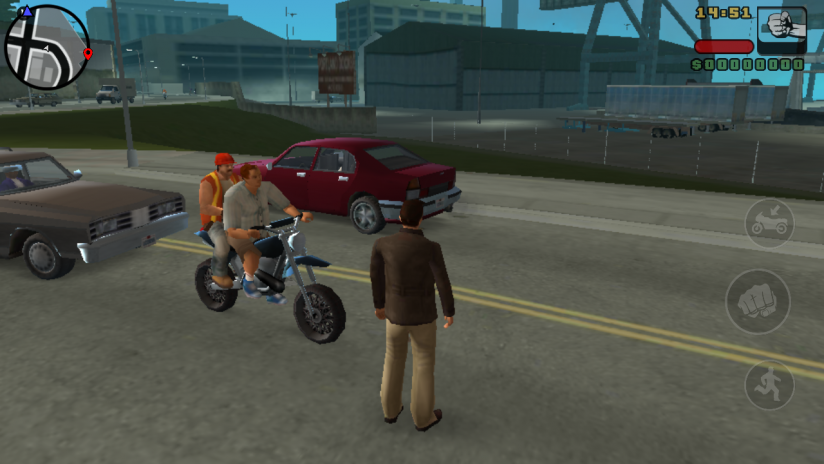 gta liberty city apk cheats