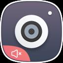 Silent Camera HD Quality - Default Camera Mute