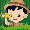 Timmy und die Dschungelsafari